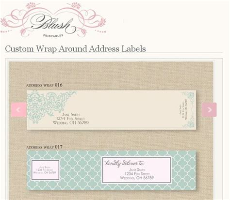 25 best ideas about address labels on wedding address labels mailing labels and