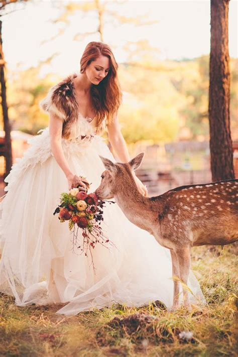 Bridal Picture Ideas by Trending Bridal Portrait Ideas In The Woods