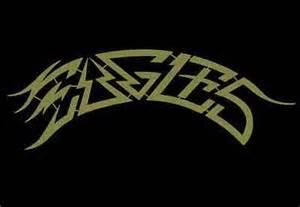 Home Design 30 X 50 by Eagles Lot Of 2 Emblems Signs Logo Don Henley Glenn Frey