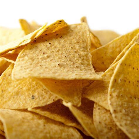 tortilla nacho chips totopos mexika co uk