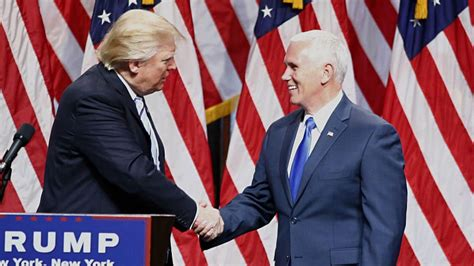 trump home hallmart collectibles partner to introduce donald trump mike pence hold first joint news conference