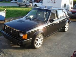 Dodge Omni For Sale 1985 Dodge Omni Glh 2900 00 Turbo Dodge Forums