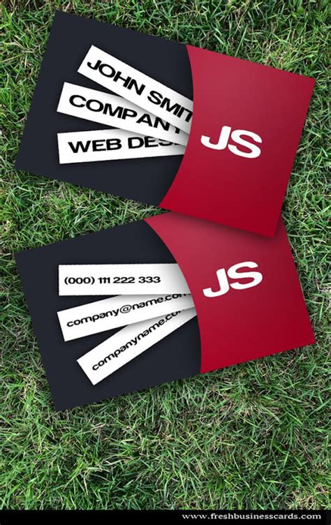 43 best free business card templates jayce o yesta