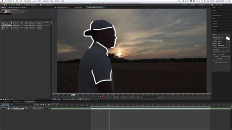 tutorial after effect youtube drawing animation scribble effect tutorial in after
