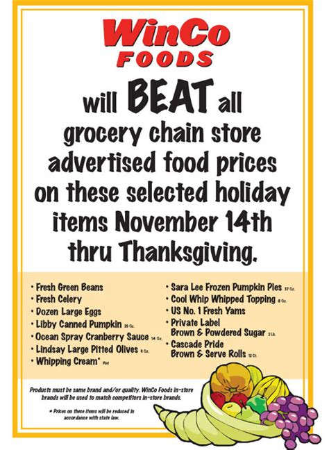 printable thanksgiving grocery coupons rise and shine november 14 fred meyer black friday free