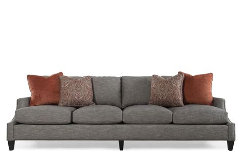 bernhart sofa bernhardt crawford sofa mathis brothers furniture