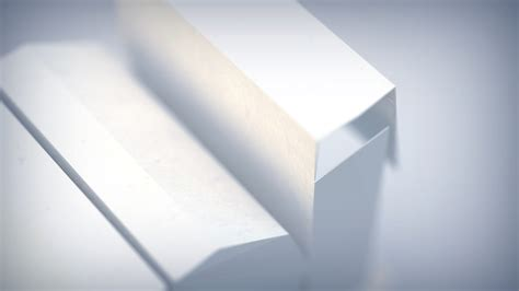 Folding Paper Animation - folding paper ii animation