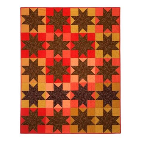 Calico Quilt by Calico Quilt Wise Craft Handmade