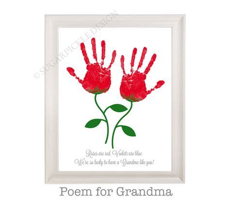 printable birthday cards nanny gift for grandma grandma s birthday gift mother s