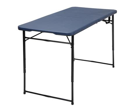 Lifetime 37 Inch Square Card Table Almond The Home Home Depot Card Table