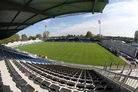 psd bank frankfurt stadion fsv frankfurt