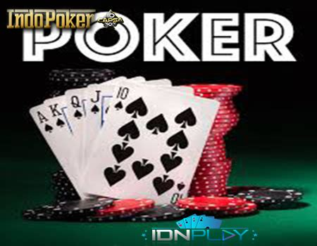 agen poker idnplay  bank btn deposit rb indopoker