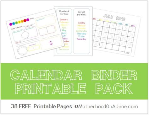 Calendar 2018 Deals Free 2017 2018 Calendar Binder Free Homeschool Deals
