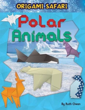 origami safari animals origami safari publishing