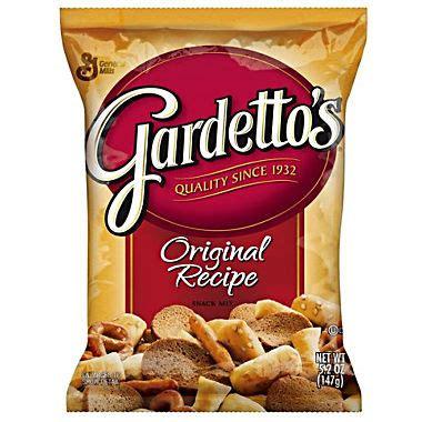 Gardetto's Snack Mix 5.5 oz. (7 ct.)   Sam's Club
