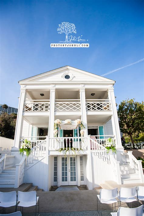annenberg community beach house annenberg community beach house wedding in santa monicajohn li photography