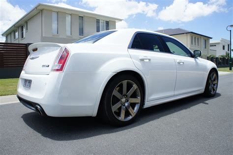 How Is A Chrysler 300 by Chrysler 300 Srt8 Review Caradvice