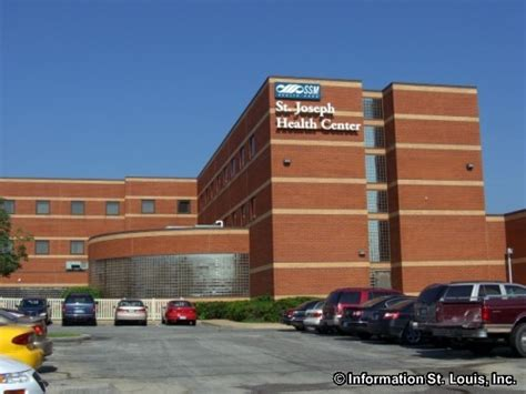 St Joseph Hospital Detox by St Joseph Health Center Wentzville