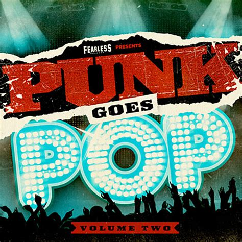 punks volume one volume 1 books goes pop driven far