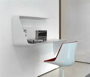 wall hung desk 28 best images about minimalist desk on office