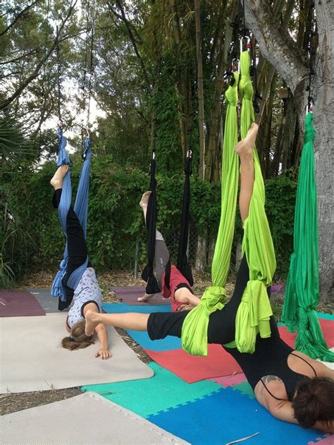 yoga swing hammock 82 best images about aerial yoga hammock on pinterest