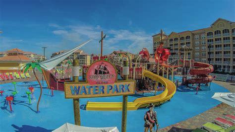 Serenity Floor Plan by Westgate Water Parks Westgate Resorts