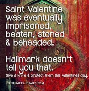 St Valentine Meme - it s st valentine s day don t lose your head
