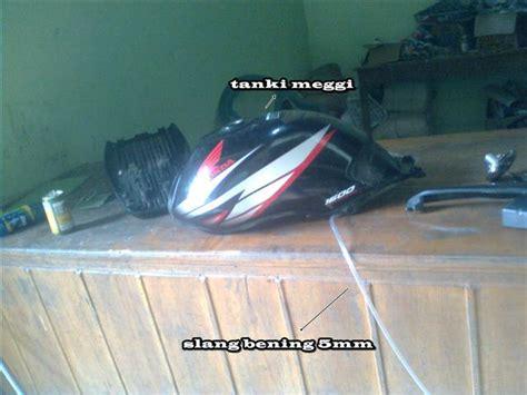 Kran Bensin Honda Megapro kuras sendiri tangki honda tiger megapro pertamax7