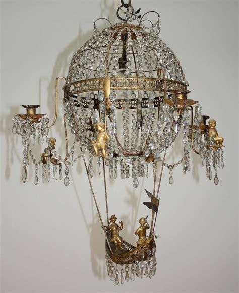 montgolfier chandelier montgolfier chandelier air balloon quot montgolfier quot