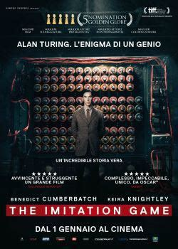 film l enigma di un genio recensione the imitation game l enigma di un genio 2014