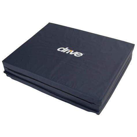 1 Mats Drive - drive tri fold bedside fall mat fall mats