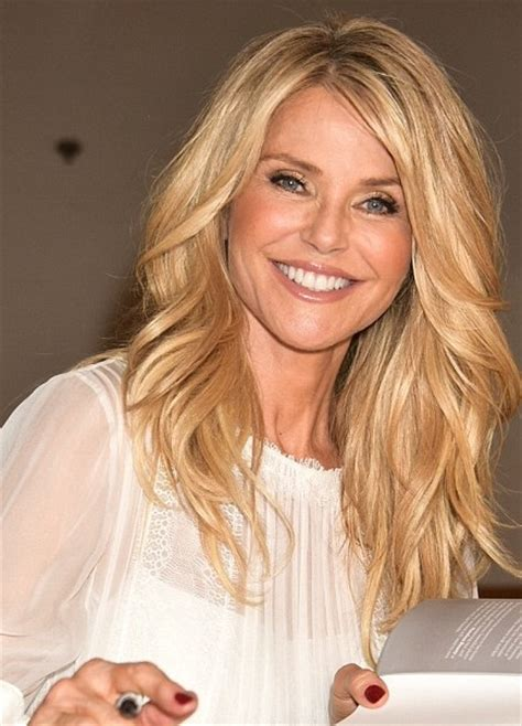 makeup for 62 year old beautytiptoday com christie brinkley almost 62 believes