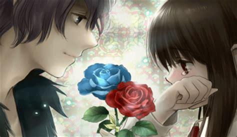 wallpaper hitam putih romantis gambar kartun pasangan paling romantis gambargambar co