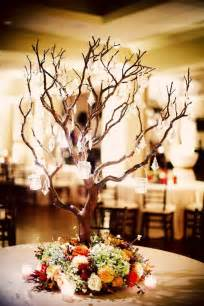 wedding tree branch centerpieces 25 best ideas about twig centerpieces on twig