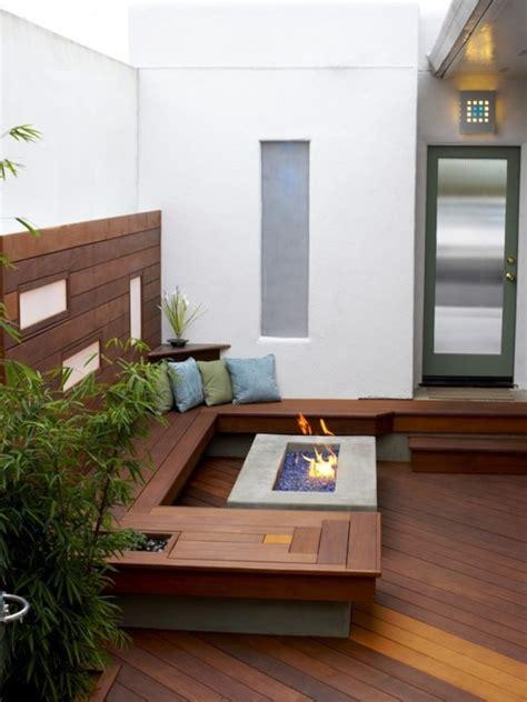 machen sie ein kleines schlafzimmer größer aussehen moderner terrassenteppich 40 interessante vorschl 228 ge