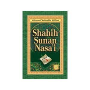 Syarah Bulughul Maram 7 Jilid Lengkap Pustaka Azzam Hadits2 Hukum buku shahih sunan nasa i 3 jilid lengkap