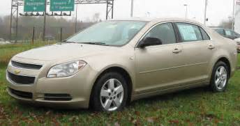 chevrolet malibu wikipedia the free encyclopedia