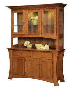 handmade hutches amish handcrafted hutch