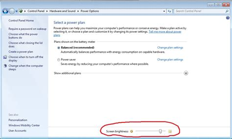 reset battery laptop windows 7 power management how to stop windows 7 from reducing