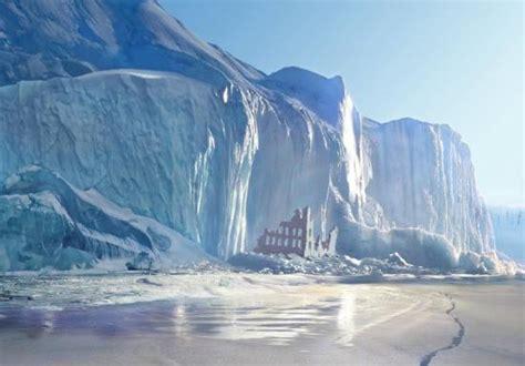 2020 Mini Buzul Cagi by K 220 Resel Isinma Mi Yoksa Buz 199 Aği Başlangici Mi