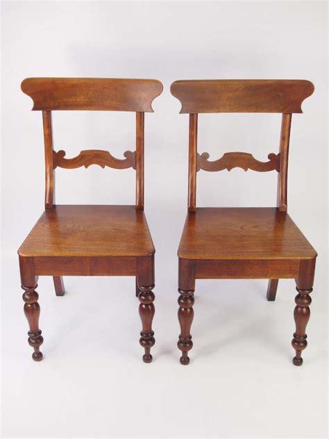 victorian kitchen furniture pair antique victorian kitchen chairs