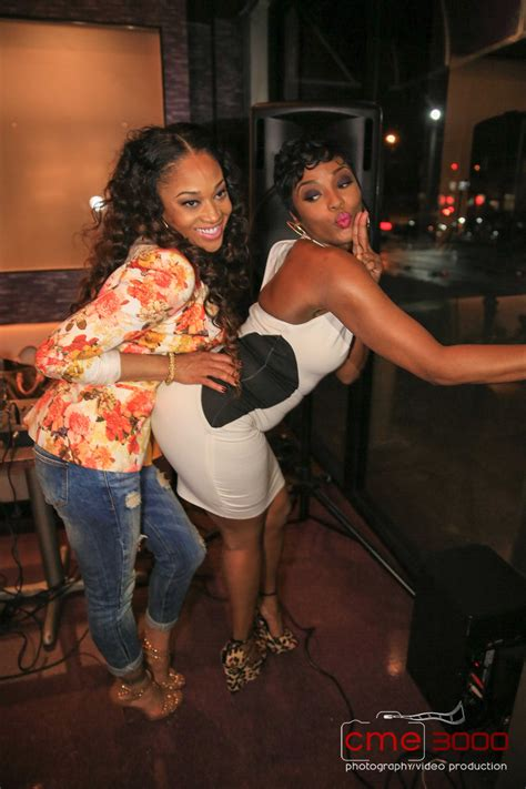 images of arianne on love and hip hop atlanta k michelle mimi faust ariane davis kick off lhhatl