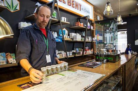 Do Pot Shops Sell Detox by Colorado Marijuana Shops Sold More Than 1 Billion Of