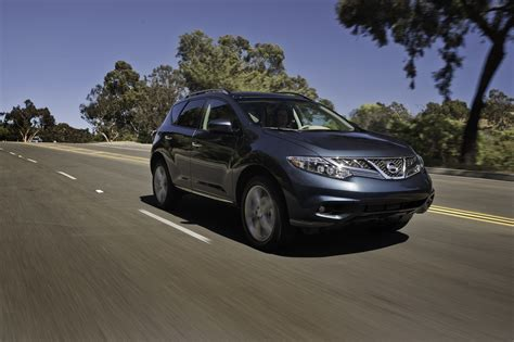 2011 nissan murano reviews 2011 nissan murano review top speed