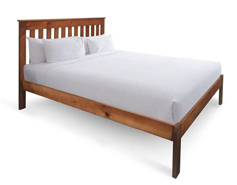 bed frames bounty timber bed frame