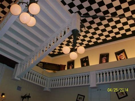 upside down house myrtle beach upside down room in upside down house picture of