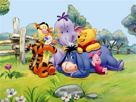 wallpaper disney pooh pooh friends classic disney wallpaper 8414073 fanpop