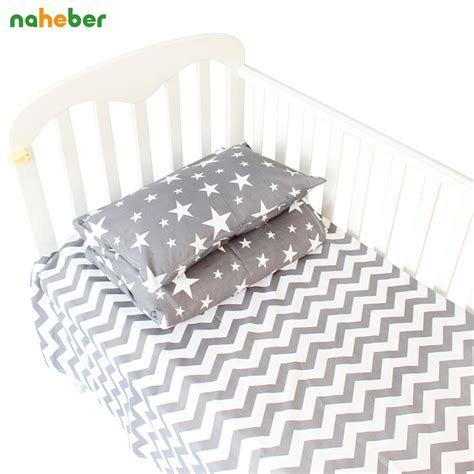Baby Crib Bedding Stores Aliexpress Buy 5pcs Baby Bedding Set For Crib Newborn Baby Bed Linens For Boy