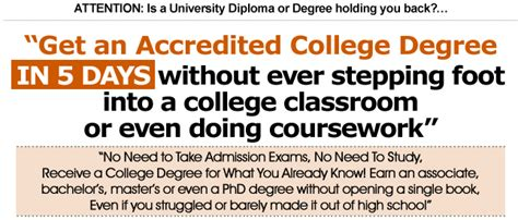 Mba After College Diploma by Buy Instant College Degrees From Only Accredited