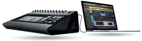 Mixer Digital Qsc qsc touchmix 30 pro 32 channel professional compact